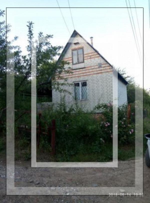 Дача, Черкасские Тишки, Харьковская область (568965 1)