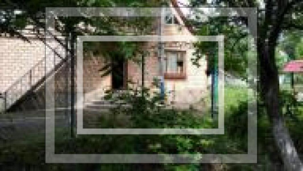 Дом, Слобожанское (Жовтневое), Харьковская область (570240 1)