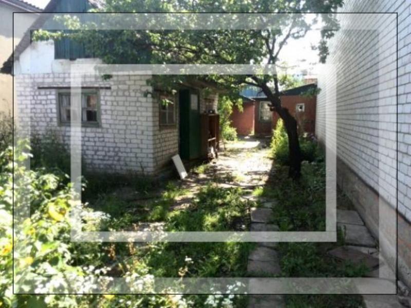 Дом, Харьков, ХТЗ (571784 1)