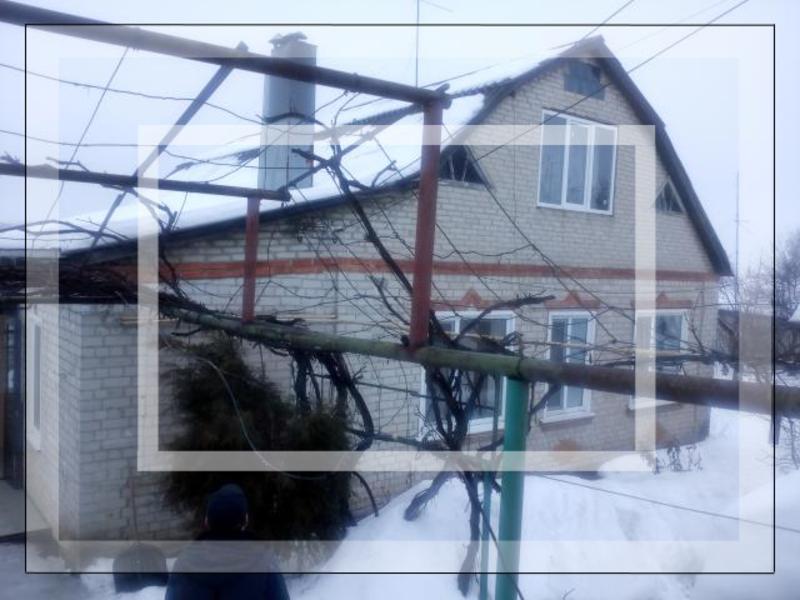 Дом, Песочин, Харьковская область (571912 1)