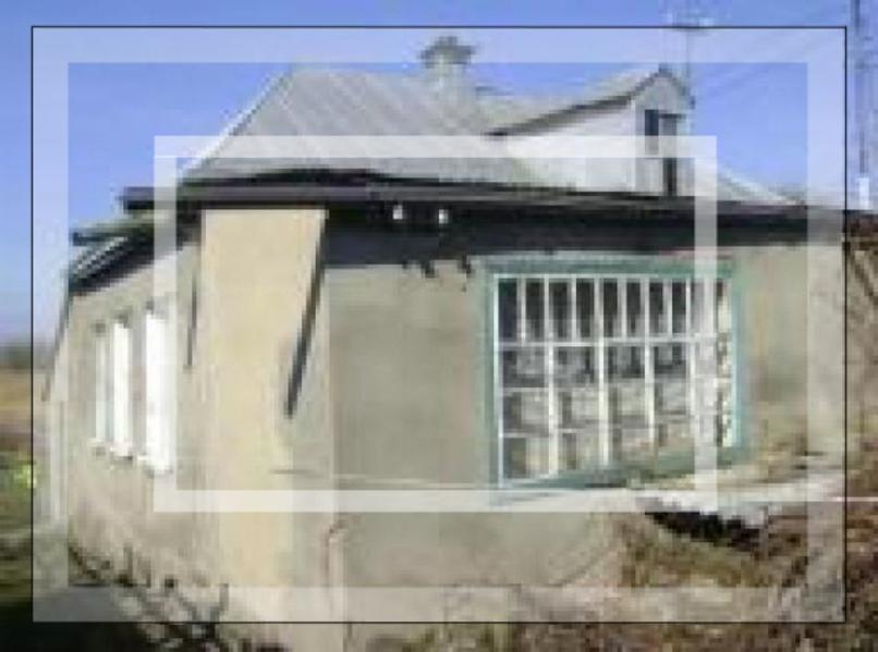 Дом, Золочев, Харьковская область (572609 1)