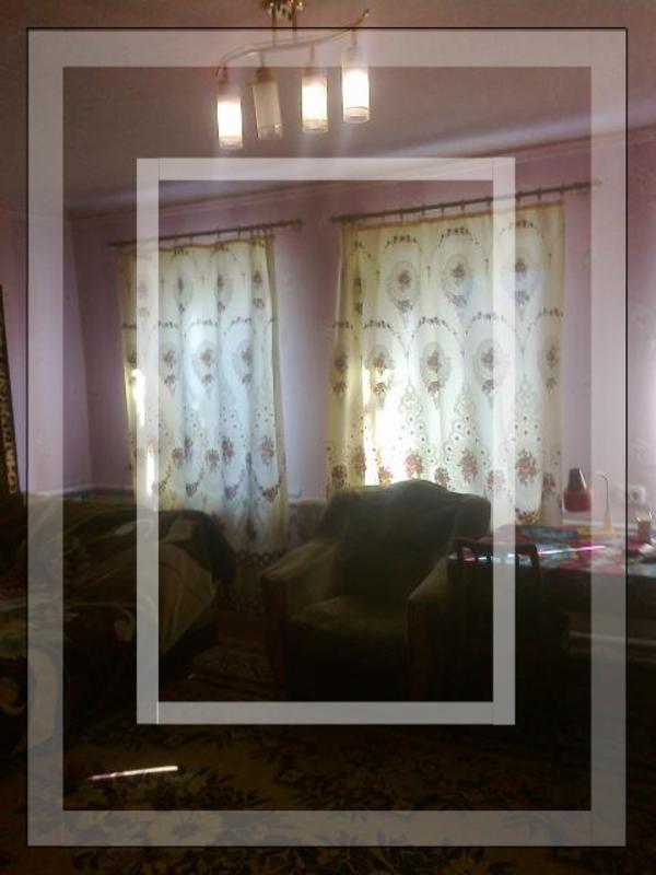 Дом, Дергачи, Харьковская область (572729 2)