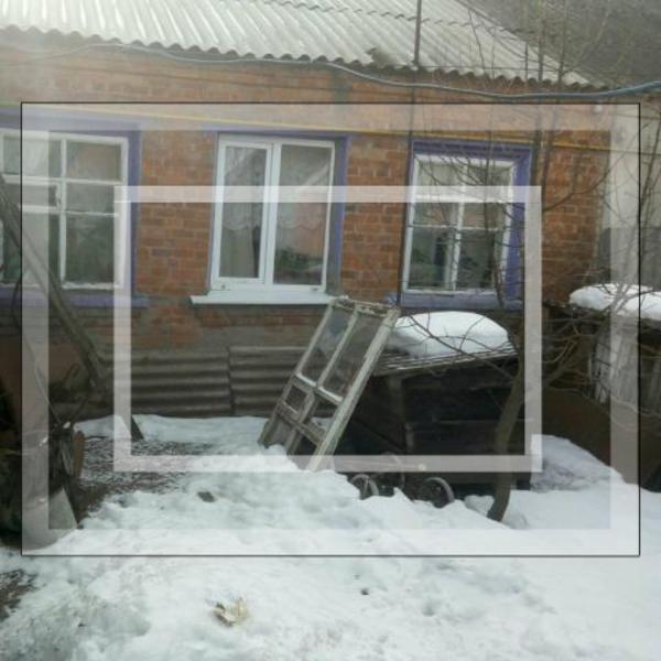 Дом, Харьков, Журавлевка (572764 1)