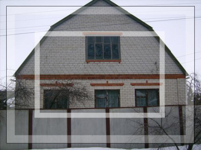 Дом, Липцы, Харьковская область (572879 1)
