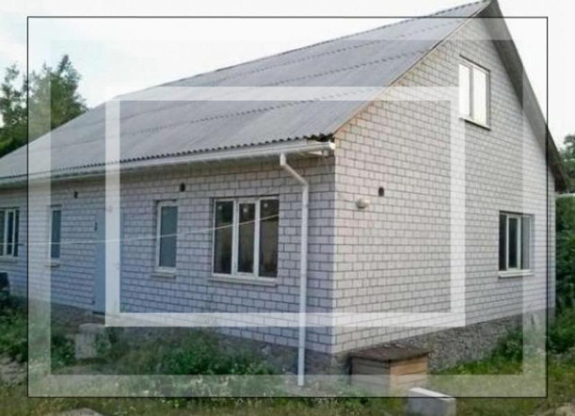 Дом, Стрелечья, Харьковская область (573014 6)