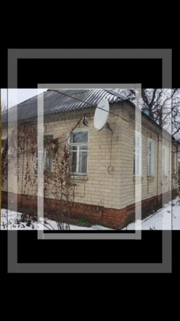 Дом, Липцы, Харьковская область (573286 1)