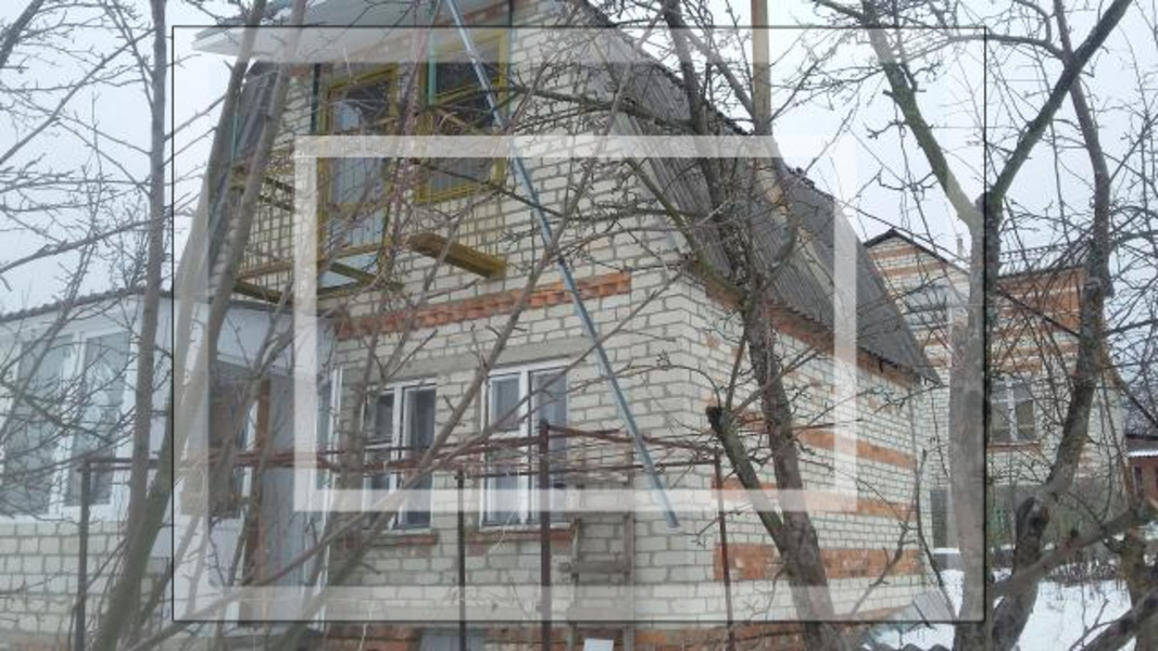 Дом, Васищево, Харьковская область (573397 1)