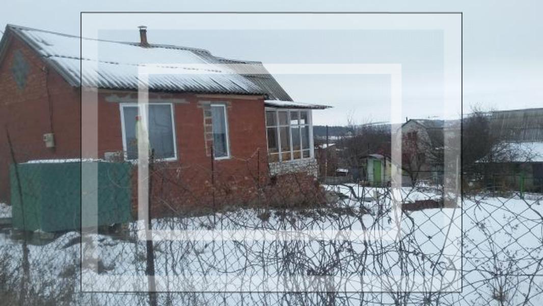 Дом, Лизогубовка, Харьковская область (573424 1)