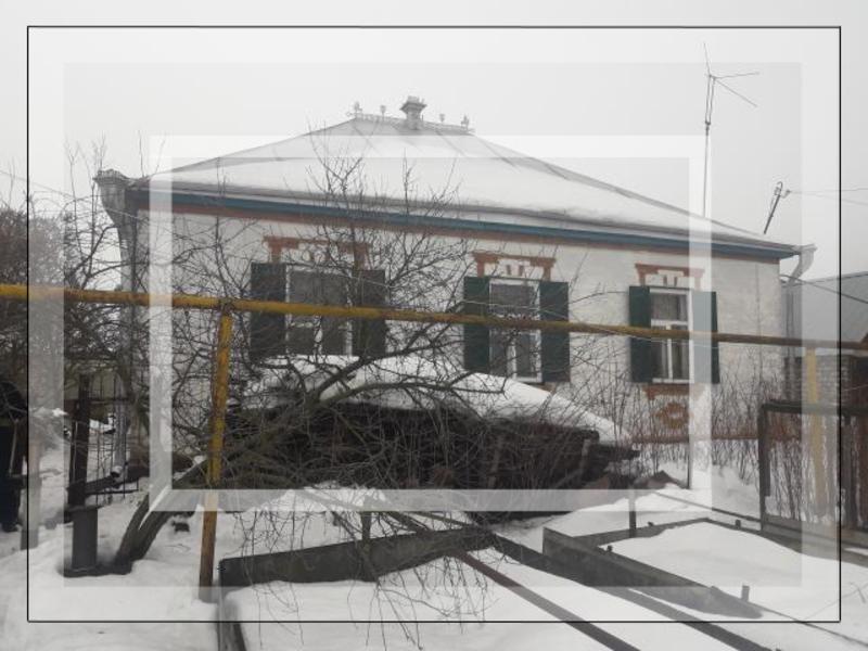 Дом на 2 входа, Рогань, Харьковская область (573634 1)