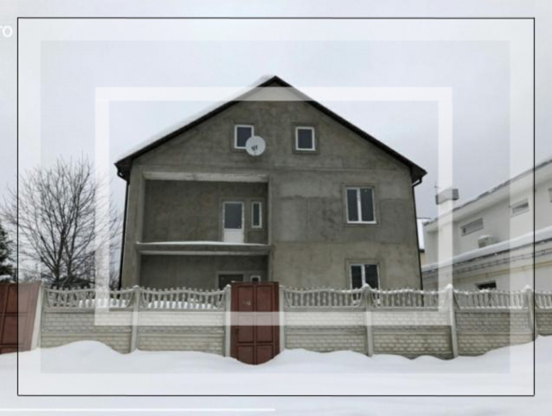 Дом, 8-комн., Харьков, Павлово Поле
