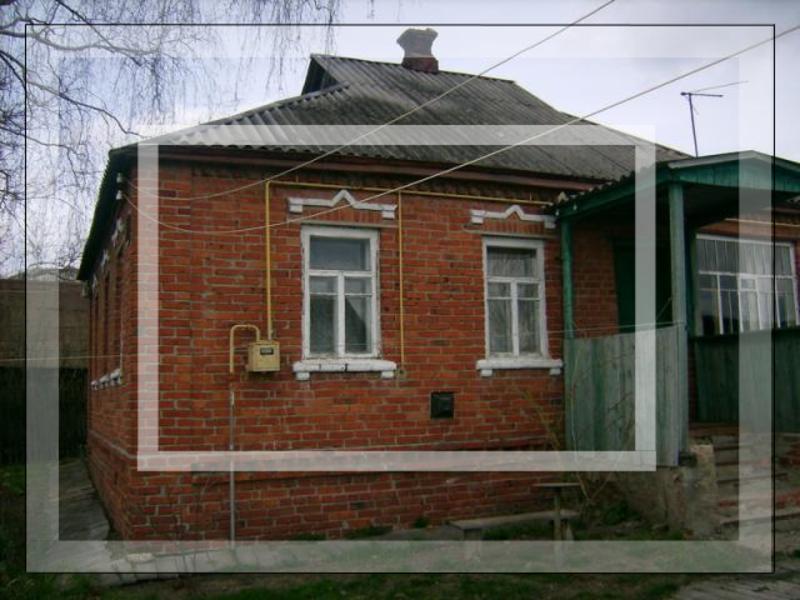 Дом, Люботин, Харьковская область (573702 6)