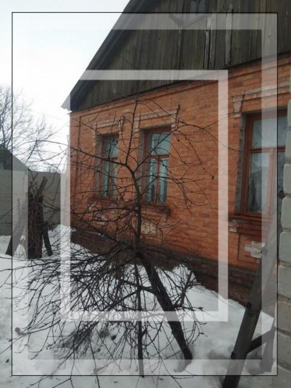 Дом, Стрелечья, Харьковская область (573825 1)