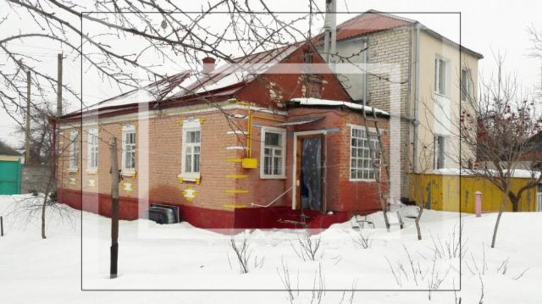 Дом на 2 входа, Рогань, Харьковская область (573977 1)