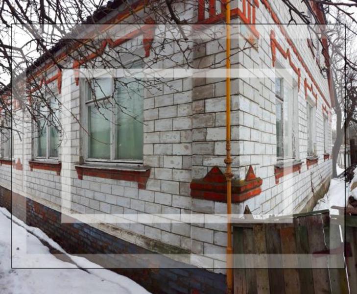 Дом, Змиев, Харьковская область (574033 1)