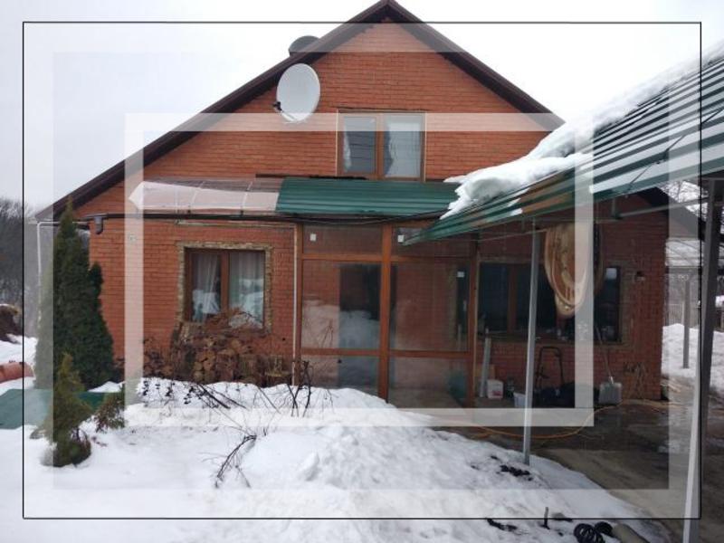 Дом, Бабаи, Харьковская область (574330 1)