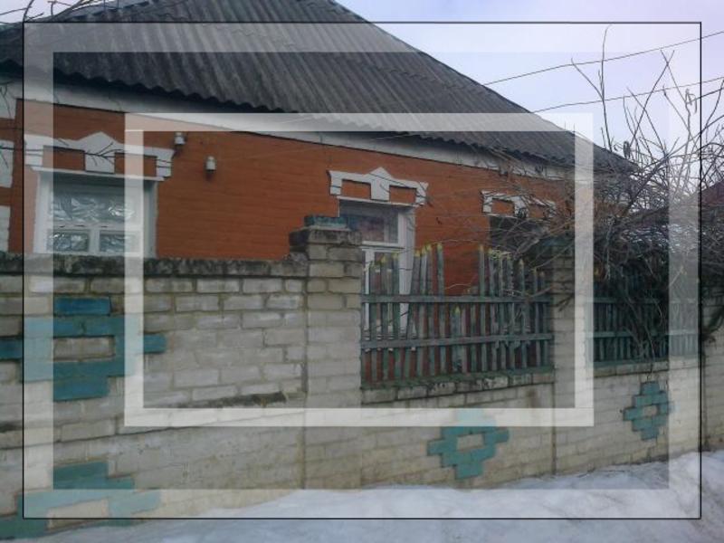Дом, Казачья Лопань, Харьковская область (574517 1)
