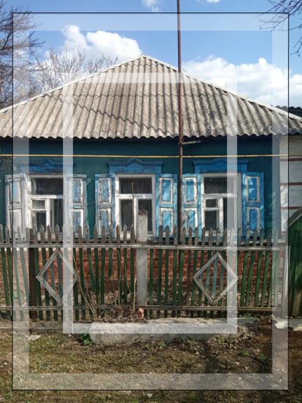 Дом, Казачья Лопань, Харьковская область (574778 1)