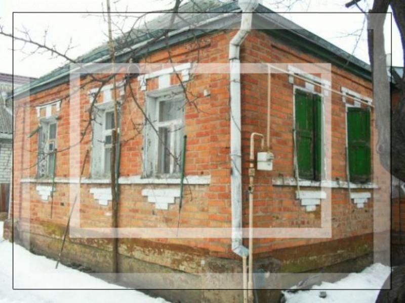 Дом, Дергачи, Харьковская область (574797 3)