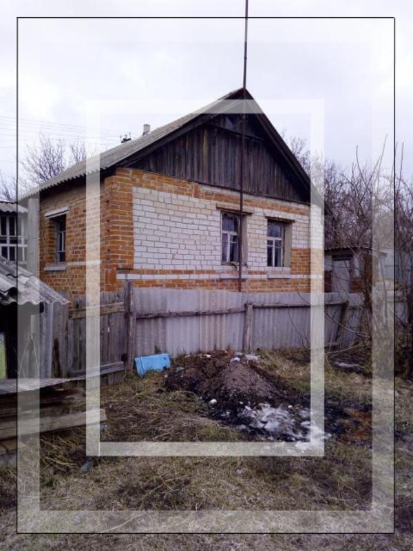 Дом, Лизогубовка, Харьковская область (574823 1)