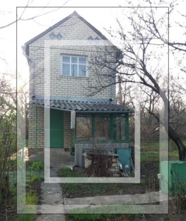 Дача, 2-комн., Казачья Лопань, Дергачевский район