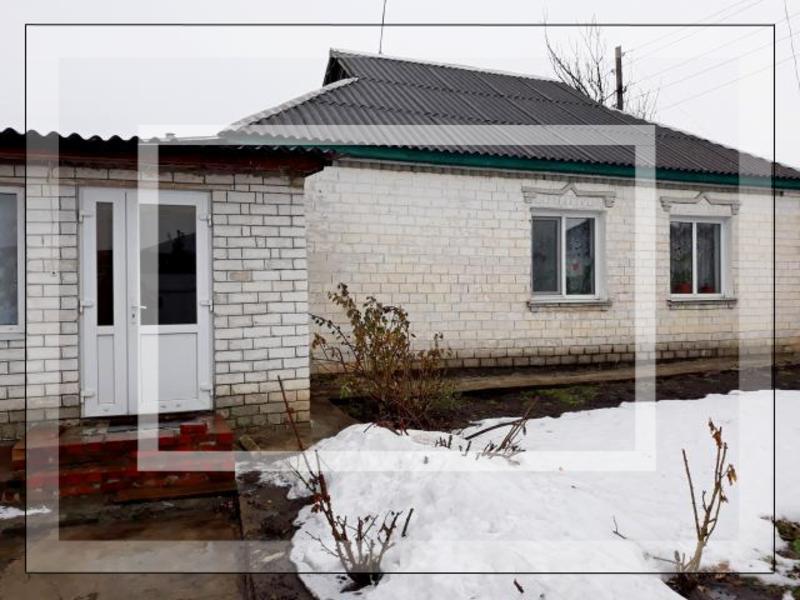 Дом, Лизогубовка, Харьковская область (575082 1)
