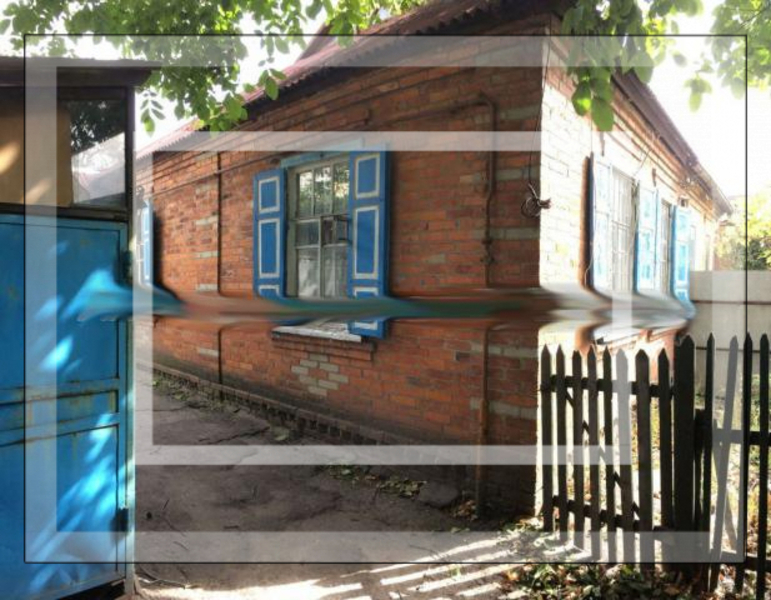 Дом, Харьков, ХТЗ (575700 1)