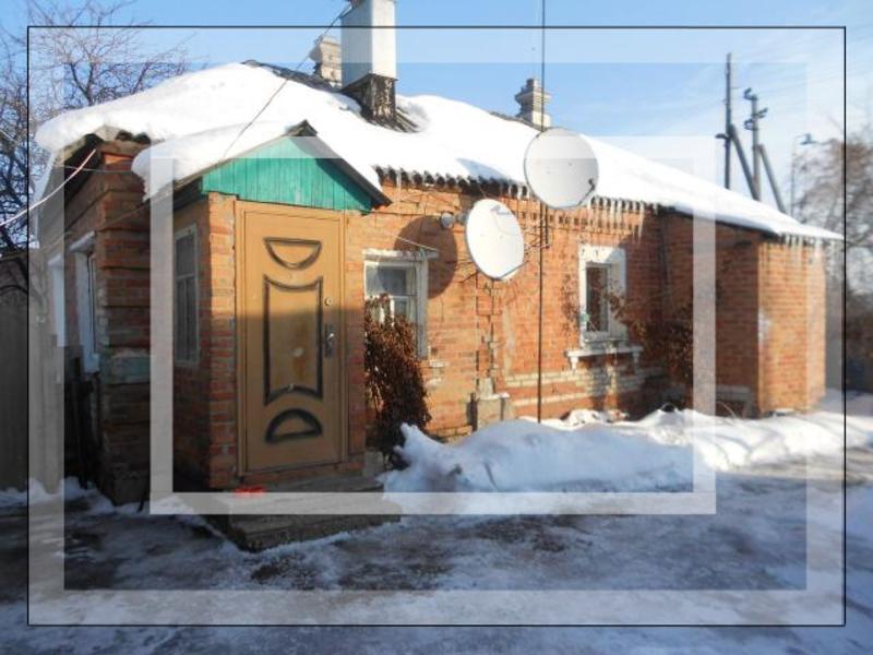 Дом, Чугуев, Харьковская область (575828 1)