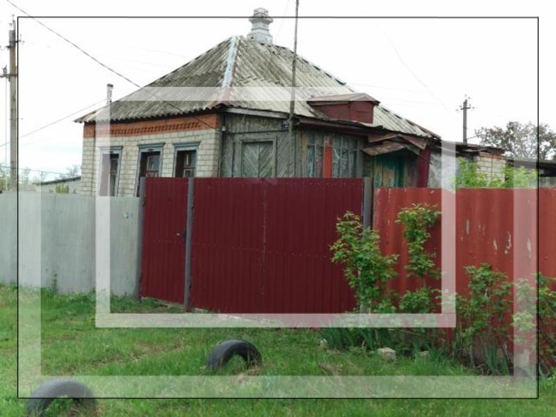 Дом, Новопокровка, Харьковская область (575936 1)