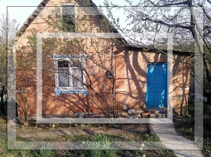 Дача, 2-комн., Федоровка, Волчанский район