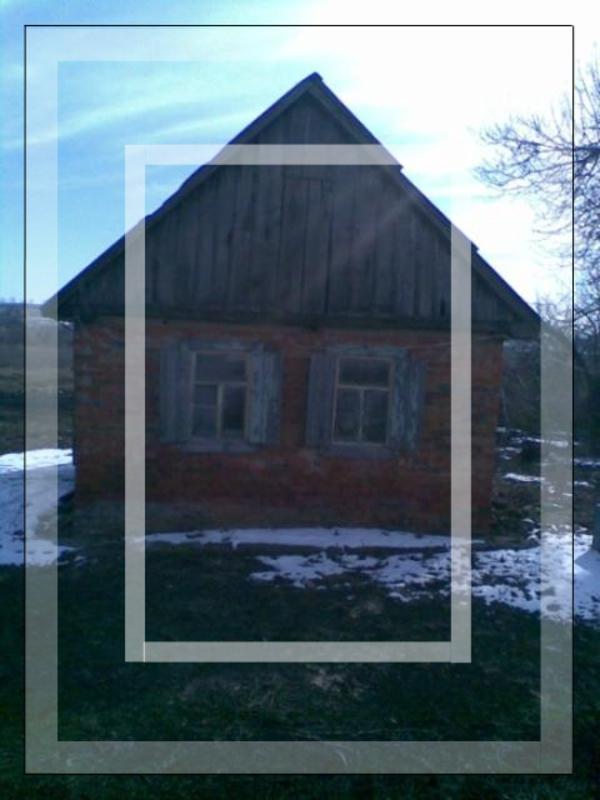 Дом, 2-комн., Хмаровка, Харьковский район