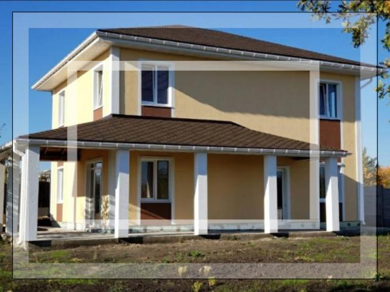 Дом, Харьков, Большая Даниловка (578335 1)