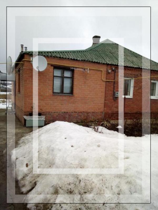 Дом, Бабаи, Харьковская область (578600 2)