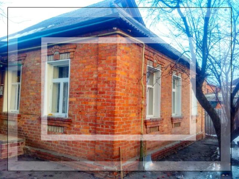 Дом, Солоницевка, Харьковская область (578816 1)