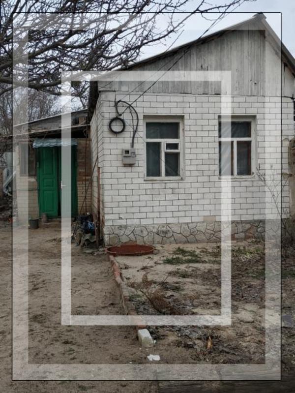 Дом, Буды, Харьковская область (579523 1)