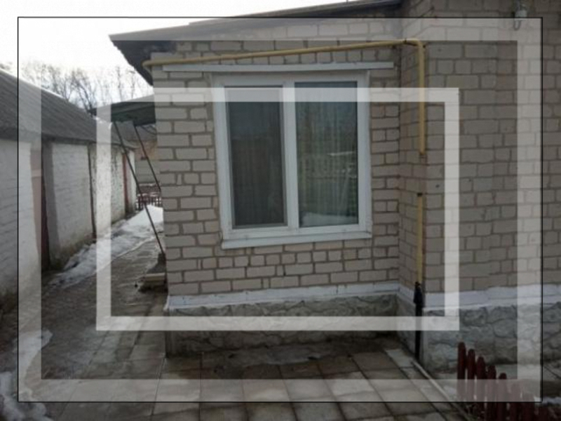 Дом, Солоницевка, Харьковская область (579813 1)