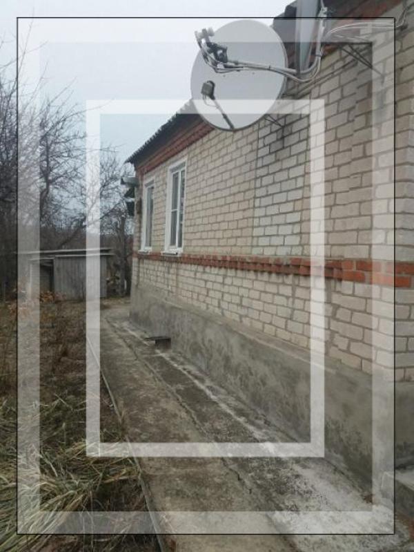 Дом, Люботин, Харьковская область (580756 1)