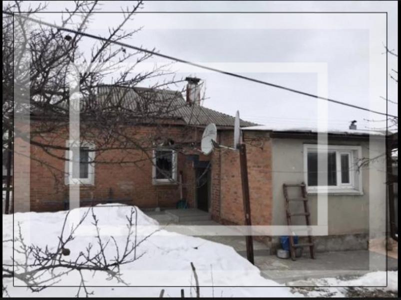 Дом, Коротыч, Харьковская область (580780 1)