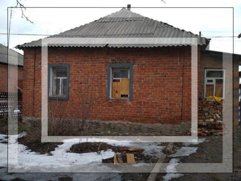 Дом, Хорошево, Харьковская область (580976 1)