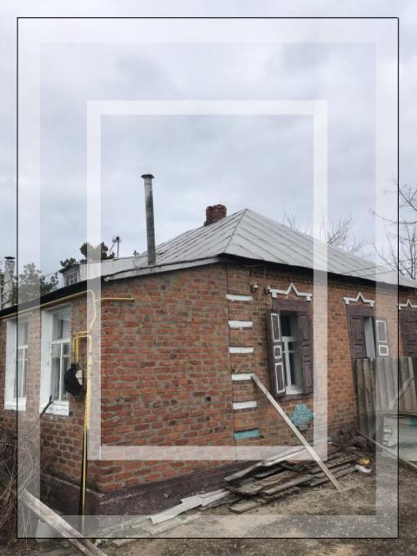 Дом, Русские Тишки, Харьковская область (581379 1)