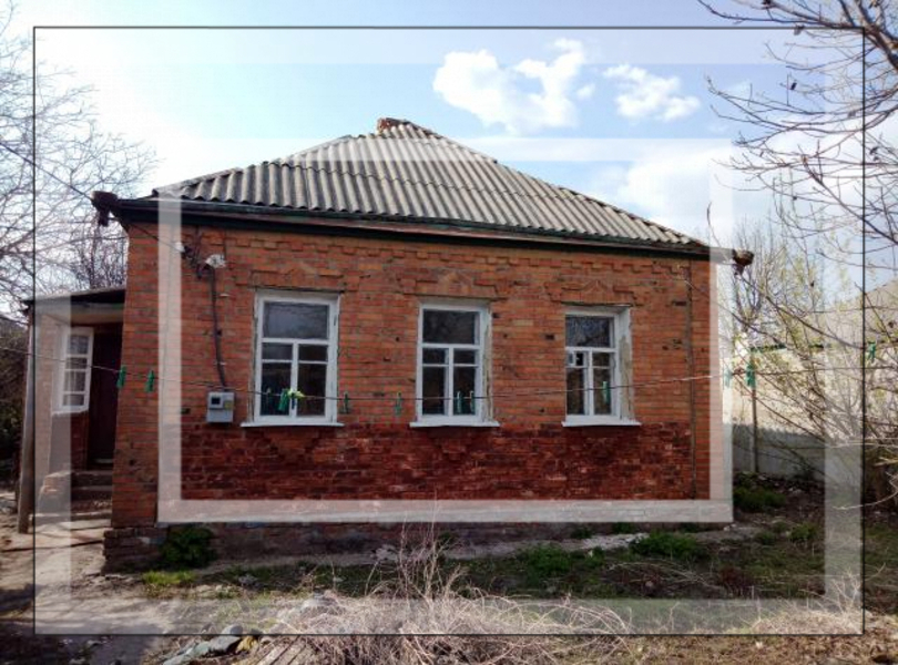 Дом, Казачья Лопань, Харьковская область (581445 1)