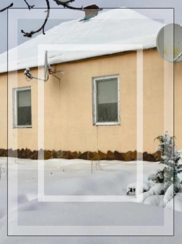 Дом, Солоницевка, Харьковская область (581575 1)