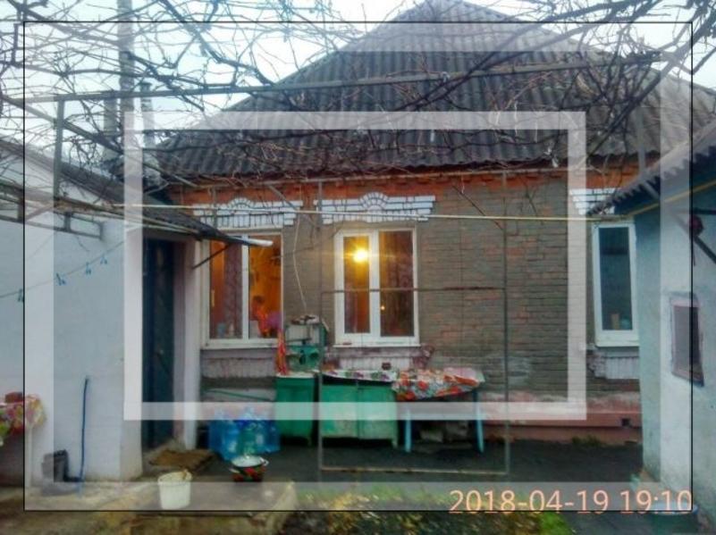 Дом, Подворки, Харьковская область (581576 1)
