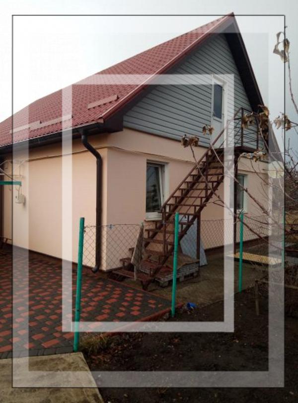 Дом, Солоницевка, Харьковская область (581710 1)
