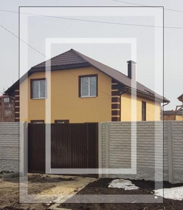 Дом, 5-комн., Харьков, Журавлевка