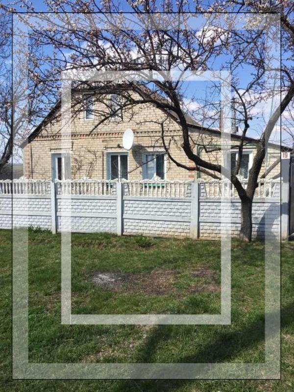 Дом, Дергачи, Харьковская область (581947 1)