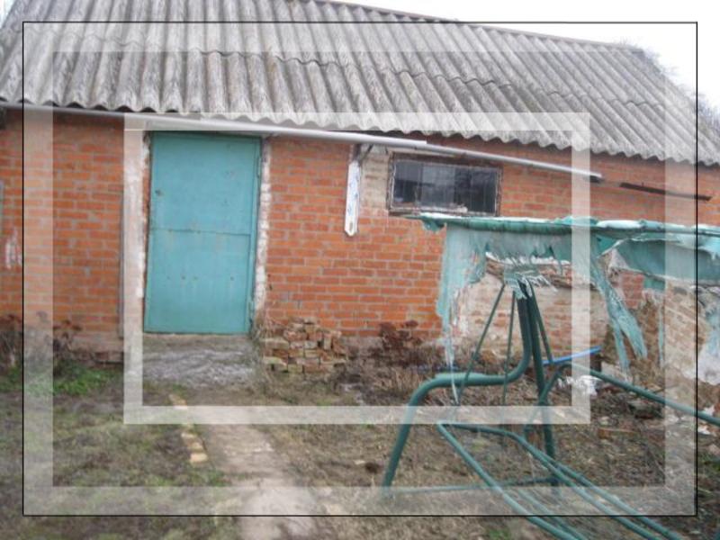 Дом, Мерефа, Харьковская область (581957 1)