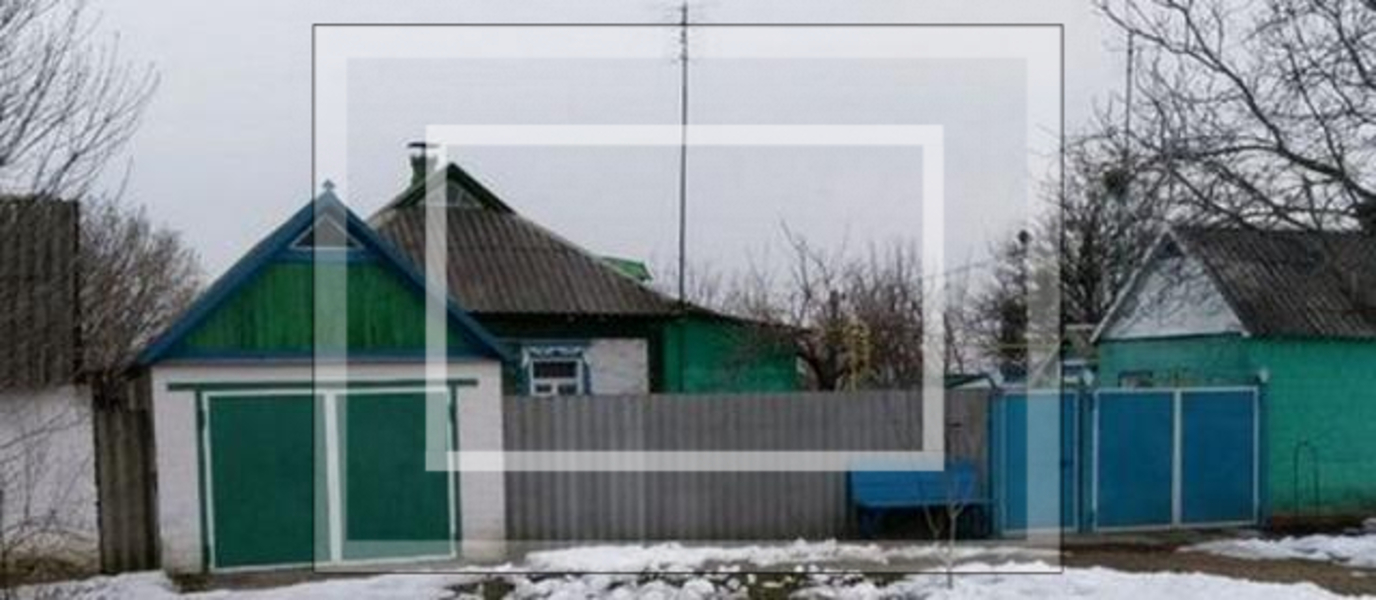 Дом, Васищево, Харьковская область (582012 5)