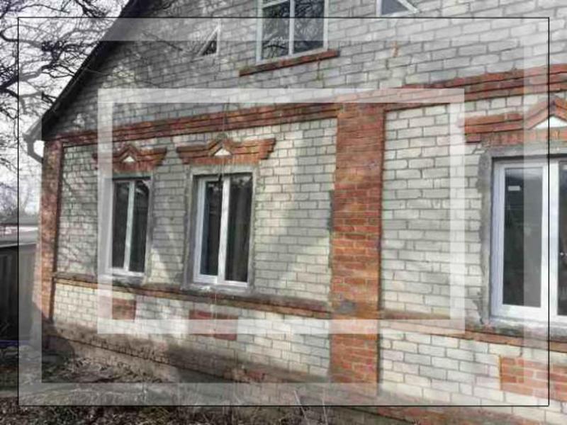 Дом, Люботин, Харьковская область (582251 1)