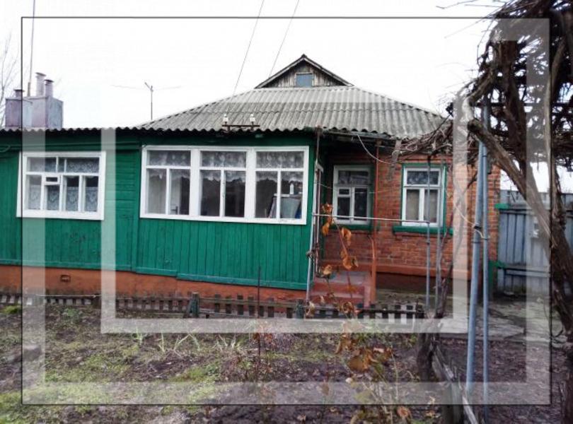 Дом, Песочин, Харьковская область (582430 1)