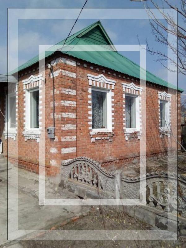 Дом, Люботин, Харьковская область (582564 1)